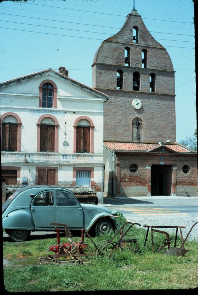 Rousseau--Eglise-vieille-postebis